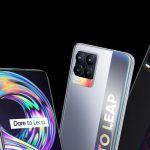 Realme випустила два бюджетних смартфона