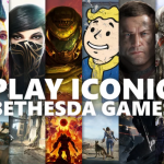 ألعاب Bethesda بقيمة 20 دولارًا و 10 دولارات: يضيف Xbox Game Pass Doom و Elder Scrolls و Fallout والمزيد