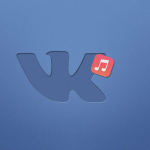 VKontakte has its own music charts
