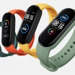 """Xiaomi showed unannounced Mi Band 6 on the first """"live"""" photo"""