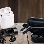 ТОП-навушників. Кращі бездротові навушники 2021 року