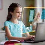 L'avenir de l'éducation: personnalisation, gadgets et en ligne