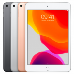 Revealed the appearance of the new iPad mini