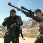 Jusqu'à 90% de réduction sur les jeux populaires de la série Metal Gear