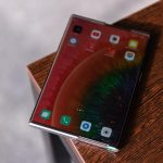 Oppo showed in detail a smartphone with a sliding screen in Russia