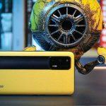 اشتعلت Realme الغش في اختبار أداء الهاتف الذكي