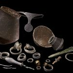 La société antique était dirigée par des femmes et les hommes suivaient les ordres
