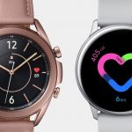 Insider: Samsung will release smart watches Galaxy Watch 4 and Galaxy Watch Active 4 in the second quarter of this year