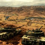 Wargame: Red Dragon War Strategy Giveaway Launched