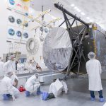 NASA begins final assembly of spacecraft for flight to asteroid Psyche
