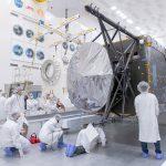 La NASA commence l'assemblage final du vaisseau spatial pour le vol vers l'astéroïde Psyche