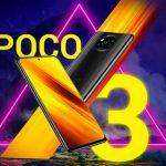 Poco fait allusion à l'annonce de Poco X3 Pro le 30 mars: en attente d'un digne successeur de Poco F1