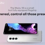 Meizu 18 flagship with 120Hz AMOLED screen, Snapdragon 888 chip and triple camera enters the global market