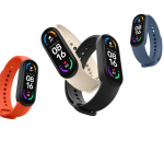 Xiaomi Mi Band 6: fitness tracker with enlarged display without bezels, SpO2 sensor and 14 days of battery life for $ 35