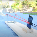 iPhone 12 Pro Max tested for glass shatter strength