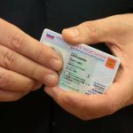 Russia will introduce electronic passports from December 1, 2021