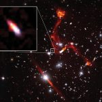 Un radiotélescope puissant trouve la galaxie radio la plus faible
