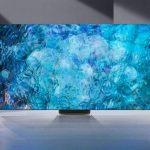 Samsung commence à vendre des téléviseurs Neo QLED en Ukraine: une barre de son est donnée en précommande