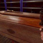 Funeral organizer simulator announced