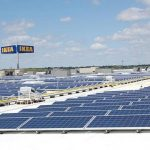 All IKEA stores in Russia will switch to solar panels