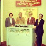 """Cette chose ridicule de la taille de plusieurs machines à laver est le premier """"Vidac"""" au monde"""
