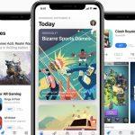 بدأت Apple في حظر التطبيقات في متجر التطبيقات التي تجمع بيانات المستخدم دون أن تطلب ذلك