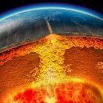 اكتشف العلماء بقايا كوكب آخر داخل الأرض