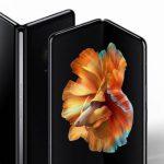 الطلب موجود: ساعد Mi Mix Fold القابل للطي Xiaomi في جمع أكثر من 61 مليون دولار في دقيقة واحدة فقط