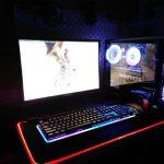 Les combinaisons de processeurs et de cartes vidéo pour les jeux de haute qualité et 1080p sont nommées