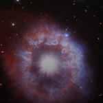 Breakthrough astrophysicists' model quickly visualizes star collisions