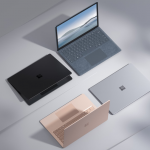 Microsoft Surface Laptop 4: old design, revamped hardware and $ 999 price tag