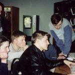 """وُلد Runet قبل 27 عامًا بالضبط - المواقع ذاتها التي تنتهي بـ """".ru"""""""