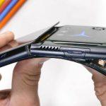 انفجار في اللحامات: فشل الهاتف الذكي Lenovo Legion 2 Pro في اختبار القوة
