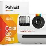 Polaroid annonce le plus petit appareil photo instantané