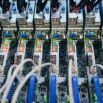 Microsoft has immersed its servers in performance liquid