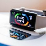 We tested a fitness bracelet with a huge display. So why are you overpaying for a smartwatch?