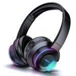 Joyroom H16: $ 39 RGB Bluetooth on-ear headphones