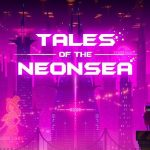 Retro Adventure Game Tales of the Neon Sea Give Out Free