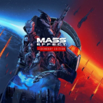 Shut up and take my money: BioWare назвала головні геймплейні поліпшення в Mass Effect Legendary Edition