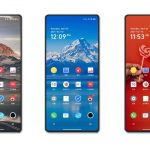 """An insider revealed the technological """"chips"""" of the future smartphone Xiaomi Mi Mix4"""