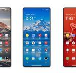 Інсайдер розкрив технологічні «фішки» майбутнього смартфона Xiaomi Mi Mix4