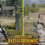 Published a video comparison of the popular game PUBG in 2017 and 2021