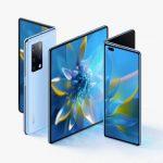 De manière inattendue: Huawei a présenté de nouvelles versions du produit phare Mate 40 Pro et du smartphone pliable Mate X2