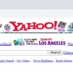 TheOldNet proxy service shows what sites looked like from 1996 to 2012