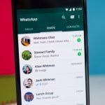 كيفية نقل محفوظات الرسائل بين iPhone و Android
