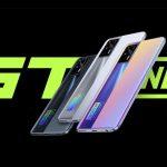 Realme GT Neo: world's first smartphone with MediaTek Dimensity 1200 processor