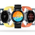 ZTE Watch GT: smart watch with AMOLED screen, GPS, SpO2 sensor and autonomy up to 23 days for $ 91