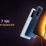 iQOO 7 مع شريحة Snapdragon 870 وشاشة AMOLED 120 هرتز وسعر 427 دولارًا خارج الصين