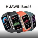 Revealed characteristics and images of the fitness tracker Huawei Band 6: competitor Xiaomi Mi Band 6 for $ 50