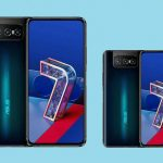 Compact flagship ASUS ZenFone 8 mini is already tested in Geekbench: Snapdragon 888 chip, 16 GB of RAM and Android 11